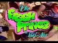 The Fresh Prince of Bel Air - Original Theme - Opening