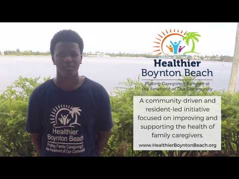 Life of a Youth Caregiver