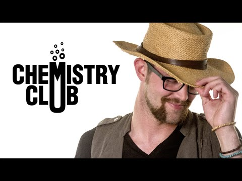 LOCAL MUSIC VIDEO: Chemistry Club