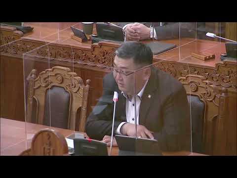 Ц.Туваан:Иргэдээс сүүний урамшуулал орж ирэхгүй байна гэсэн санал хэлж ирж байна