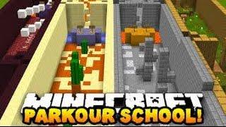 Merhaba Arkadaslar Bugun Emirle Beraber Parkur Okulu Çektik Like Atarsanız Çok Mutlu Olurum.Minecraft indirmek için - http://goo.gl/VRMuvhMap İndirmek İçin : http://goo.gl/Fa5pou