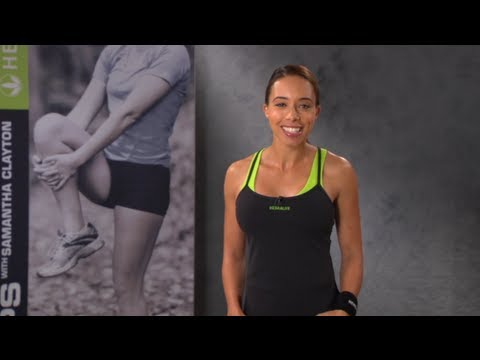How to jump start your fitness plan - Herbalife Fit Tips