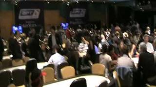 PokerStars EPT London, Hilton Metropole Tournament Area By Pokerunion.gr