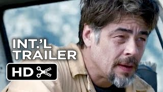 Nonton A Perfect Day Uk Teaser Trailer  2015    Benicio Del Toro  Olga Kurylenko Drama Hd Film Subtitle Indonesia Streaming Movie Download