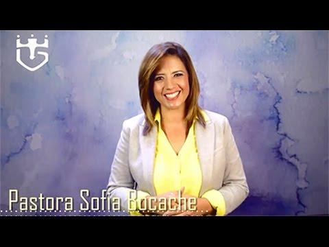 Pastora Sofia Bocache – Medida de Fe