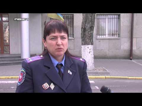 Дві гранати кинули в обійстя старателя на Сарненщині [ВІДЕО]