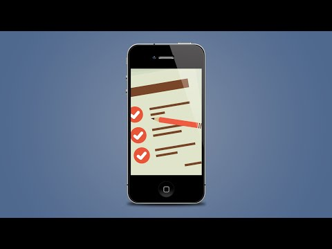 Learn iOS Programming Building a To-Do Utility App - Intro