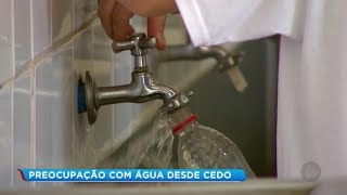 Escolas municipais de Jafa incentivam alunos a economizar água