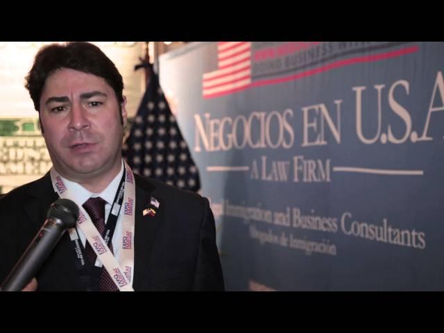 Negocios en USA - Expo H谩bitat Internacional 2014