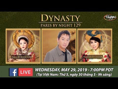 Livestream với Như Quỳnh, Trường Vũ, Mai Thiên Vân - May 29, 2019 - Thời lượng: 1 giờ và 10 phút.