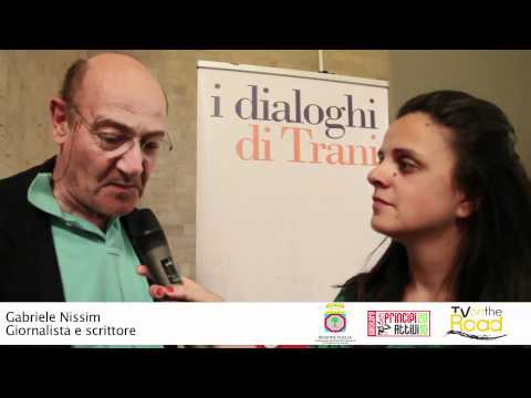 I Dialoghi di Trani 2012: Cambiamenti