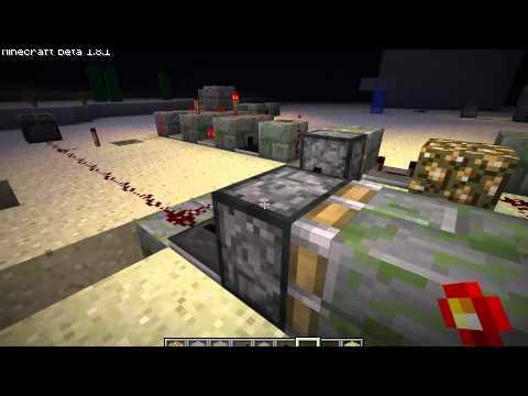 Minecraft Signal Counter 1.0.0