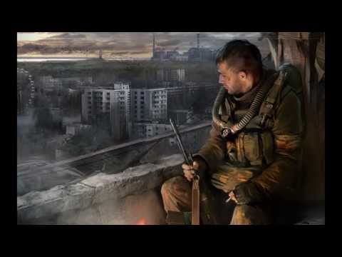 S.T.A.L.K.E.R MISERY and original guitar songs (HQ)
