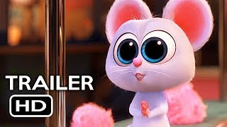 Nonton The Nut Job 2: Nutty by Nature Official Trailer #4 (2017) Will Arnett Animated Movie HD Film Subtitle Indonesia Streaming Movie Download