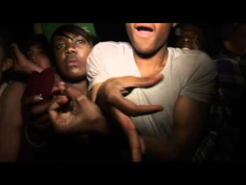 Video: Odd Future Tour 2012 &#8211; London