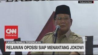 Video Relawan Oposisi Siap Menantang Jokowi MP3, 3GP, MP4, WEBM, AVI, FLV November 2018