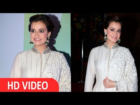 Jewellers For Hope Charity Dinner Evening With Dia Mirza
