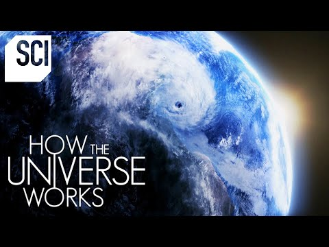 Are We Alone? | How the Universe Works