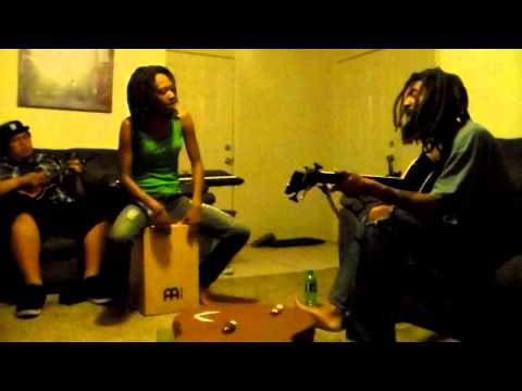 Itality- Dang It Feels Good To Be A Rasta (ACOUSTIC VERSION)