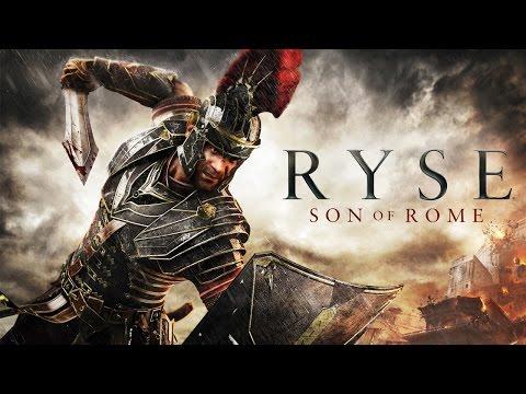 геймплей Ryse: Son of Rome