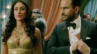 Nonton Saif Ali Khan openly flirts with his wife | Agent Vinod Film Subtitle Indonesia Streaming Movie Download