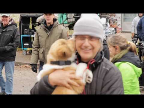 A Dog's Purpose - A Look Inside