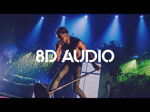 🎧 Kid Cudi - Pursuit Of Happiness ft. MGMT (8D AUDIO) 🎧