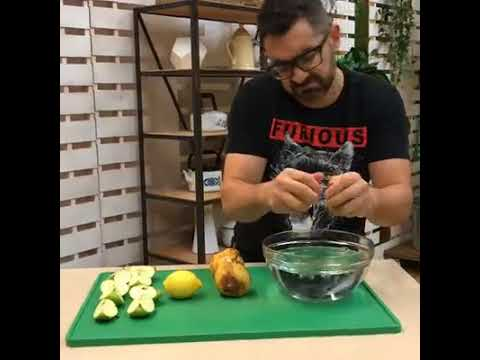 ¿Cómo evitar la oxidación de las frutas?