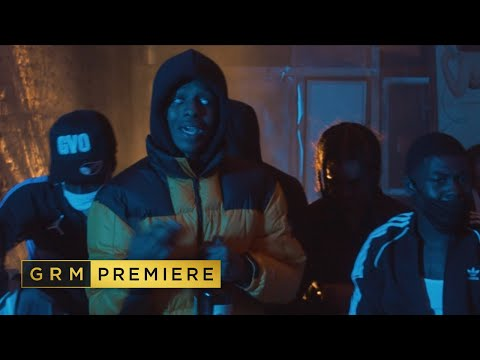SD Muni – Neon [Music Video] | GRM Daily
