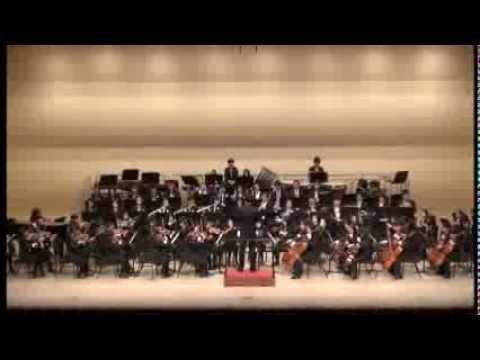 언북초등학교오케스트라제3회정기연주회 에그몬트서곡(베토벤)