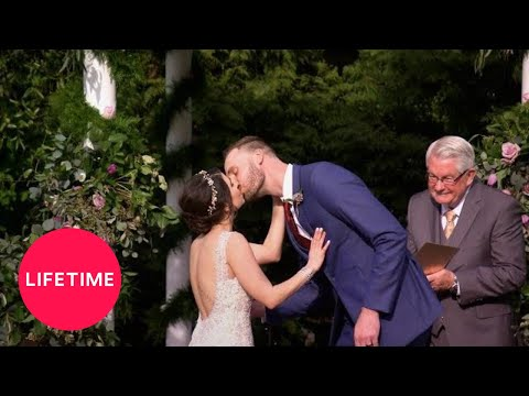 Married at First Sight: The First Two Couples Get Married (Season 9) | Lifetime