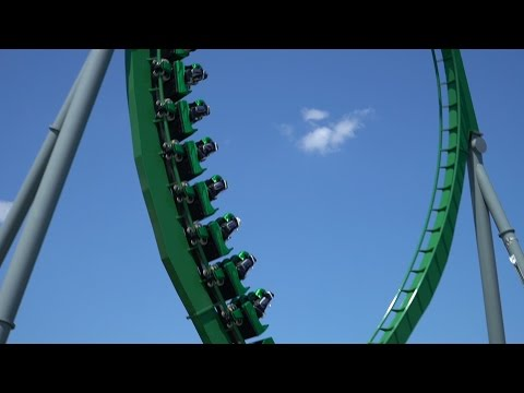 What's New At Universal Orlando This Week | HULK TESTING & Things We've Never Noticed Before!