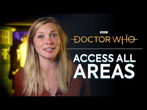 Episode 5 | Access All Areas | Doctor Who