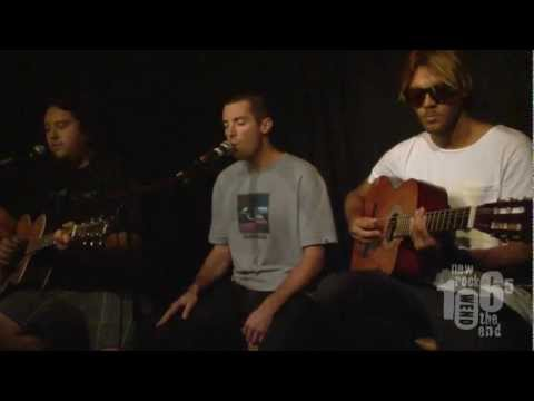 Iration performs LIVE for END Sessions