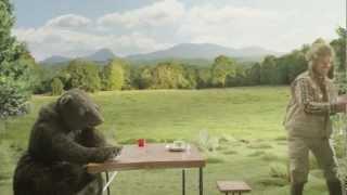Hunter and bear's 2012 birthday party