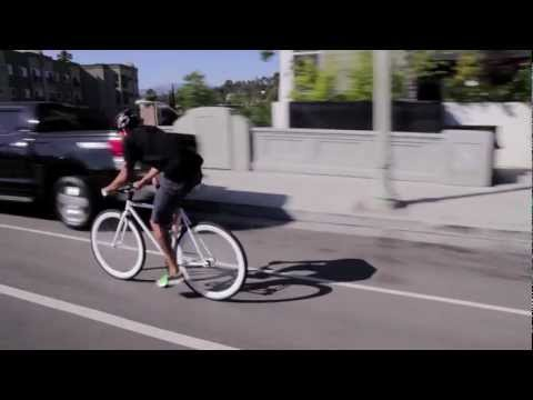 How to stop your Fixie