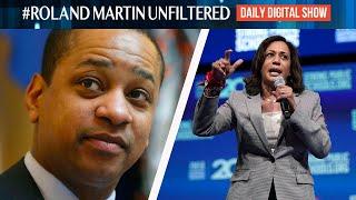 7.10.19 #RMU: Eyewitness backs up Fairfax's story; Sen. Harris unveils $100B Black homeowners plan