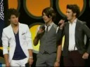 j0n45 in the teen choice awards 2008 part.?