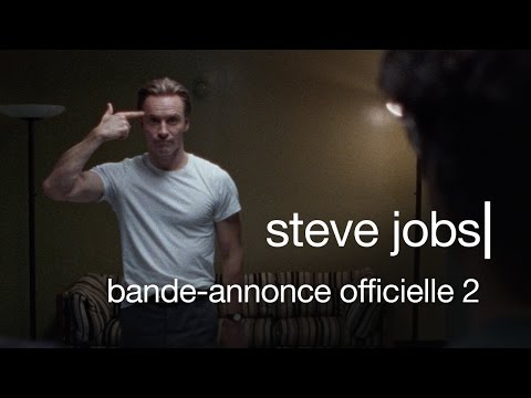 Steve Jobs - Bande annonce 2 VF