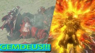 AKHIRNYA GEMDEUS KELUAR?!|Review Kamen Rider Ex Aid episode 41 Indonesia
