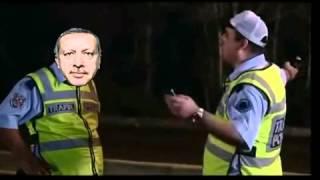 Ağzıyla Uçak Çekmiş Ney ( Tayyip Erdoğan )
