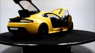 AUTOart Aston Martin V12 Vantage S