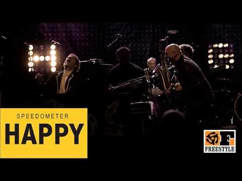 Speedometer - Happy [Freestyle Records]