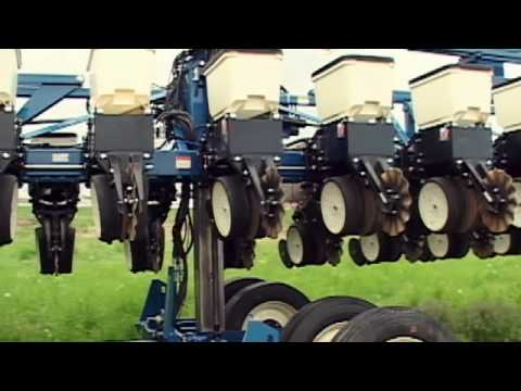 Transforming Agriculture with GPS
