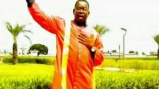 abdias ndong KATE MA (VOZ DE ALABANZA). Guinea Ecuatorial
