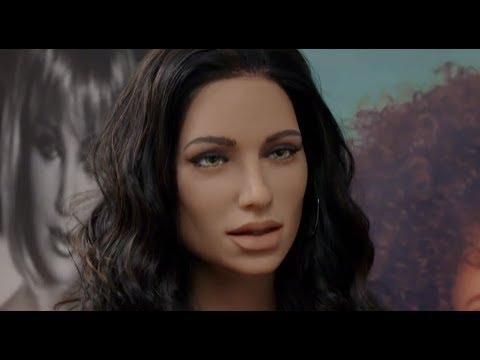 Sex Robot Documentary
