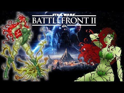 A FALEVÉL FÉTIS | Star Wars Battlefront 2 #1 -Open Beta-