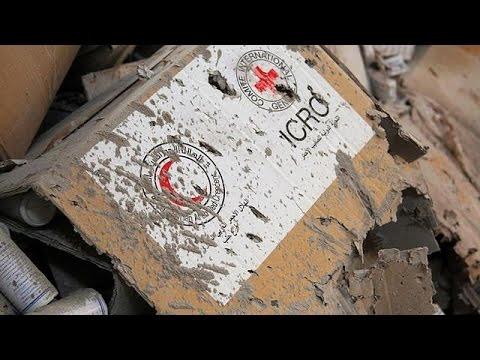 Συρία: Ποιος ευθύνεται για την επίθεση στο κονβόι;