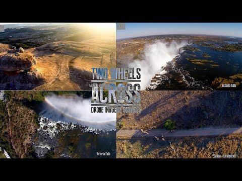 Lufwanyama Drone Video