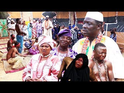 NAKED SACRIFICE | IHOHO | TAIWO HASSAN - 2017 Yoruba Movies | New Release This Week